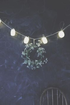 Dreaming of a White Christmas / karen cox.