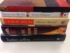 Favorite Books I read in 2013