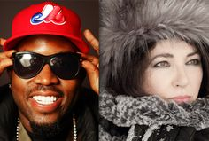 Big Boi Raves About Kate Bush's '50 Words for Snow'