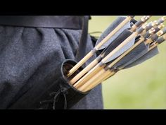 How To Choose Archery Arrows   hubpages