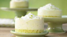 Бисквитные тортики с сливочным кремом. | Шедевры кулинарии