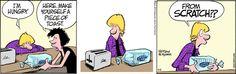 Zits Cartoon for May/02/2013