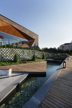 Gallery of Office Building In Istanbul / Tago Architects - 22