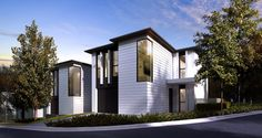 The Pines Townhome Collection | Pacific Pines QLD | by Sunland Group