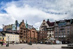 Find the best attractions in Malmo, Sweden, with this Malmo attractions guide listing the most popular attractions and sights in the city.