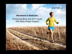 (1) Movement is Medicine Preserving Bone and Joint Health - YouTube