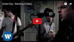 Watch: Green Day - Warning See lyrics here: http://greenday-lyrics.blogspot.com/2012/07/warning-lyrics-green-day.html #lyricsdome