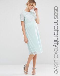 2a8e73399da7 48 Best Maternity Dresses images | Maternity Fashion, Maternity ...