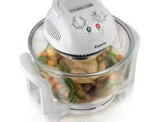 12L Elgento Halogen Oven Was: £49.99 | Now: £29.99 http://tidd.ly/3e5fc153
