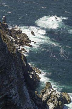 Afrique du Sud Aires protégées de la région florale du Cap