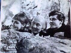 1st Doctor, Steven and Vicki
