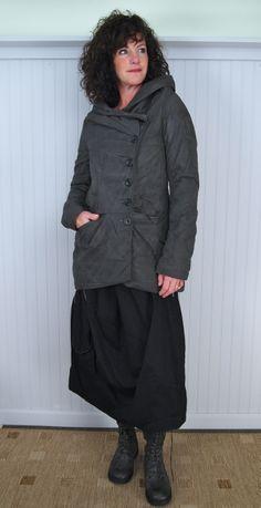 Rundholz Black Label Hillman Coat / 20% Off