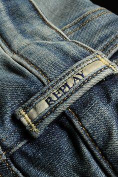 Denim shorts denim   Jeans   Girl   FW12   Replay & Sons   REPLAY Online Shop