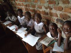 Sharon  Wilson added an image in Child Empowerment International | Kumbuya