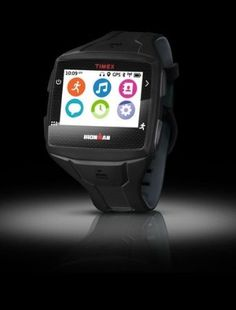 Timex Smartwatch Goes Phone-Free The Ironman One GPS+ can connectsto apps on its own, rather than syncing with a smartphone. The Ironman One GPS+ can connectsto apps on its own, rather than syncing with a smartphone. Technology Updates, Cool Technology, Technology Gadgets, Tech Gadgets, Fitness Gadgets, Wearable Technology, Smartwatch, Apps, Watch Engraving