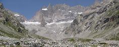 Refuge du Châtelleret (Alpes)