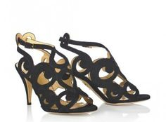 charlotte olympia shoes   spring - summer-2012