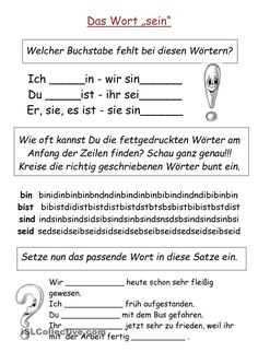 verb personalformen german pinterest german language language and worksheets. Black Bedroom Furniture Sets. Home Design Ideas