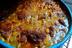 Le Cassoulet, Chili, Biscuits, Menu, Soup, Thanksgiving, Yummy Food, Diet, Toulouse