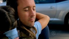 A comfort side dish for #McG after last night today's #H50 reboot to all thanks for reading hope you enjoy