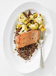 Make Healthy Happen   Fitness Magazine   Eating well