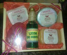 Do Maranhão ao mundo: sabonetes artesanal