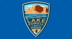 Lake Powell (UT) 13.1 | Vacation Races thru USA National Parks