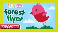 SAGO Mini: Forest - for KIDS