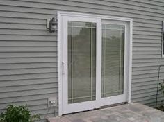 Patio doors with built in blinds patio doors is a door the charming pella sliding glass doors with blinds inside at wooden home decor with gray and white painting design popular home interior decoration planetlyrics Image collections
