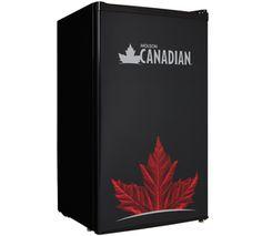 Special Edition Mini Fridge by Danby #molson #molsonfridge #minifridge #dorm #dormroom #dormdecor #drinks #beer #canada #canadian #mydanby