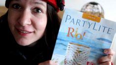 Collection Eté 2016 : Vidéo. Cécile Cloarec, conseillère PartyLite