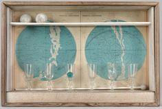 Joseph Cornell, Planet Set, Tête Etoilée, Giuditta Pasta (dédicace) 1950 Add to album Jackson Pollock, Metropolitan Museum, John Stezaker, Collections Of Objects, Foundation, Paper Birds, Modern Masters, Assemblage Art, Box Art
