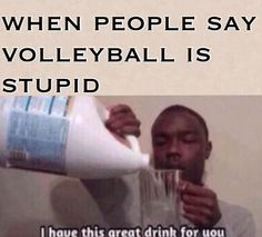 But lol Volleyball Chants, Volleyball Problems, Volleyball Players, Softball, Volleyball Sayings, Volleyball Skills, Basketball Funny, Soccer, Volleyball Pictures