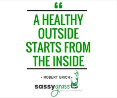 Feed Your Inner Healthy!