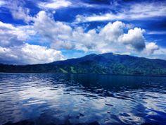 Alotau, Papua New Guinea פפואה גינאה החדשה www.papua-by-raz.co.il/papua