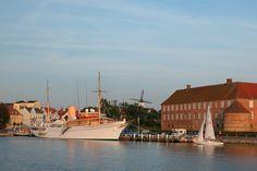 Sønderborg (Region Syddanmark) - Sønderborg Slot