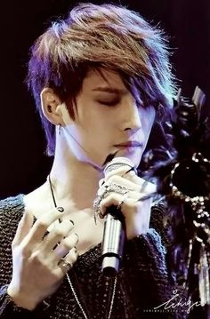 Kim Jaejoong ♡>>>>>ALWAYS~~~~I love this one.