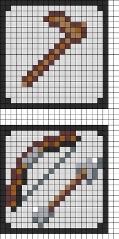 Minecraft Coaster Pt 2 perler bead pattern - could be used for quilt pattern Hama Beads Minecraft, Perler Beads, Minecraft Quilt, Minecraft Pattern, Minecraft Designs, Minecraft Pixel Art, Minecraft Crafts, Perler Bead Art, Fuse Beads