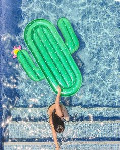 484e96ae1c2 LOVE our cactus inflatable by Sunnylife. Now on-line at  www.pinksandgreen.co.uk. Pinks   Green