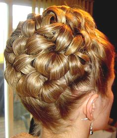 Image detail for -Cute and Formal Short Hair Collections cute-prom-hairstyles-for-short ...for my hair?