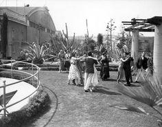 Ambassador Hotel Los Angeles | Ambassador Hotel, Los Angeles (1921-2005) shared Bizarre Los Angeles ...