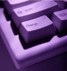 Change Key