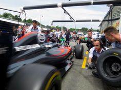 #GermanGP #F1 2016