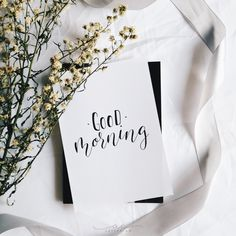 Mrng Wishes, Calligraphy Letters, Vsco Filter, Wallpaper Quotes, Flat Lay, Personal Development, Mockup, Quote Of The Day, Hand Lettering