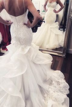 George Elsissa bridal #dress #wedding #beautiful