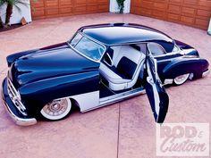 1950 Chevy Hardtop