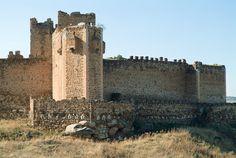 © 2007 Pedro M. Mielgo. Castillo de Montalbán (Toledo).