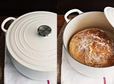 Pan de nueces y semillas de kalongi en Cocotte. | Cocinando con mi carmela. Pan Comido, Bread Baking, Cooking Recipes, Tableware, Pizza, Cookies, Food, Buns, Sweets