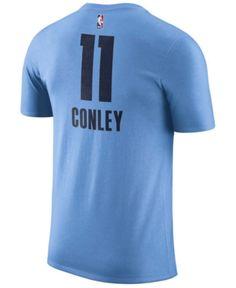 6f7069b10aa4 Nike Men Mike Conley Jr. Memphis Grizzlies Name   Number Player T-Shirt