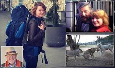 American woman killed by lion identified as 29-year-old film editor
